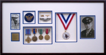 Army Air Corps Medals
