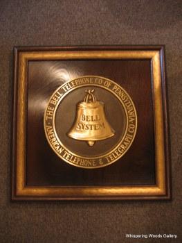 Bell Building Logo