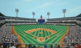 Comiskey Park Kuyper-$40