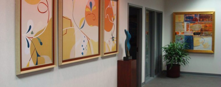 Corporate Framing Services