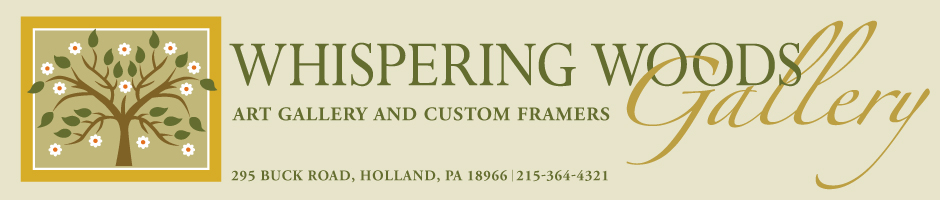 Custom Framing and Art