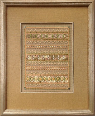 Example of Needlepoint