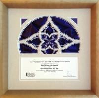 2014 PPFA Service Award Susan Gittlen MCPF