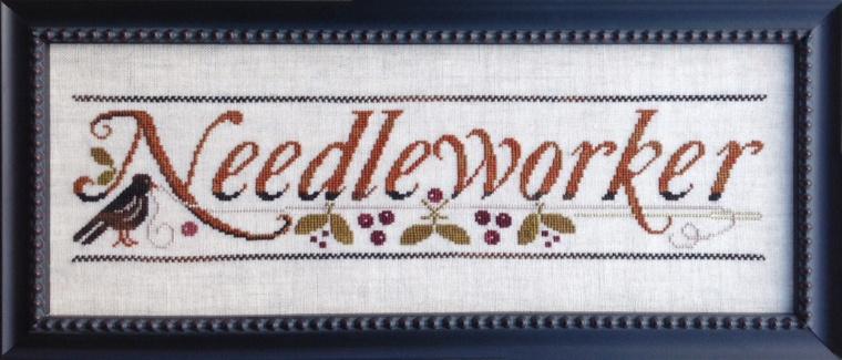 Needleworker Stitchery