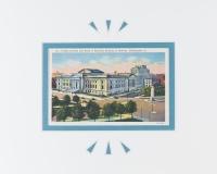 Philadelphia Franklin Institute Postcard