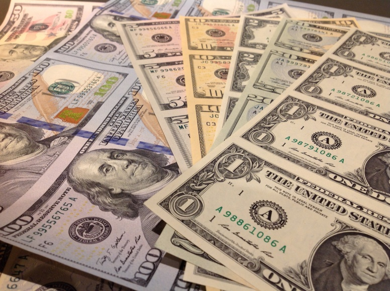 Money framing
