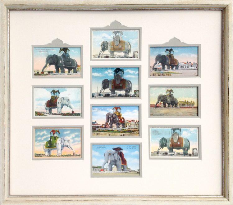 Vintage Postcards   Whispering Woods Gallery