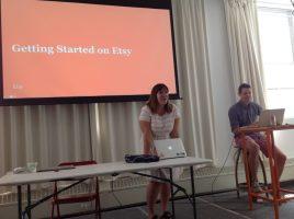 PPFA at Etsy