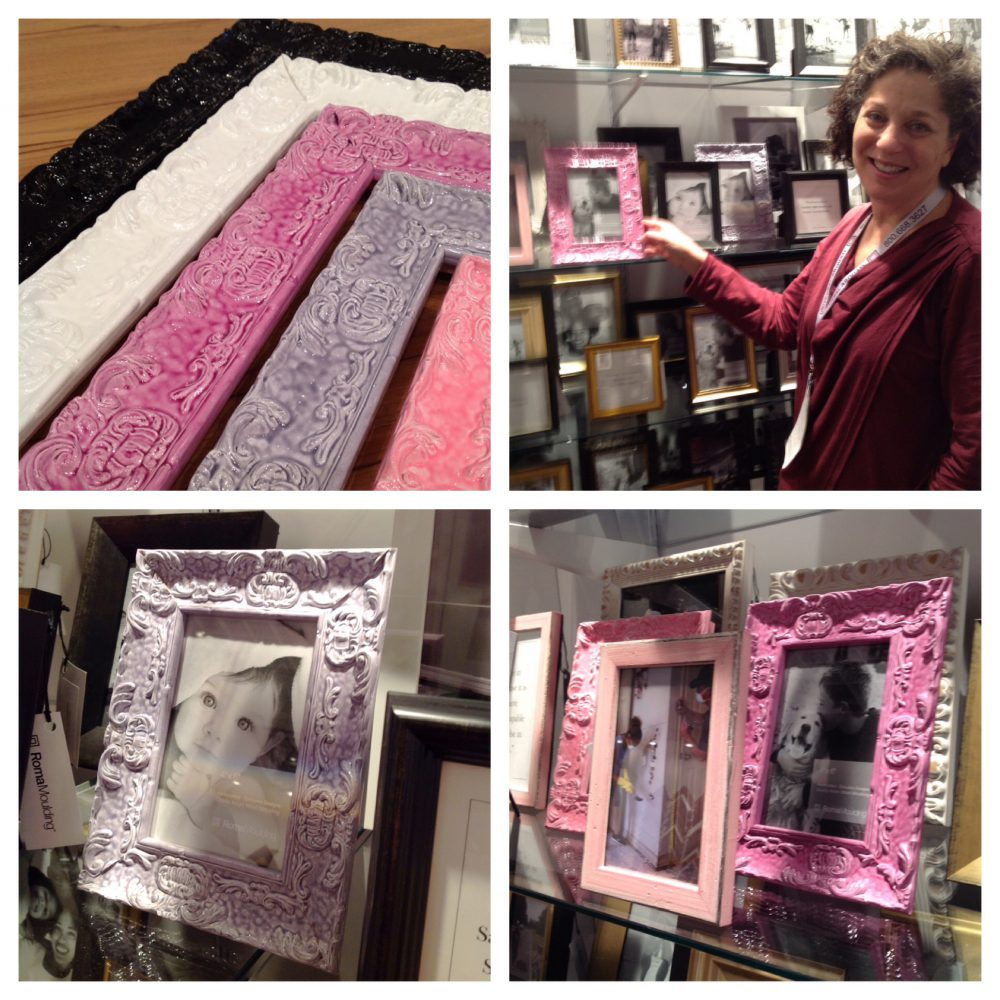 Holland PA framing | Whispering Woods Gallery