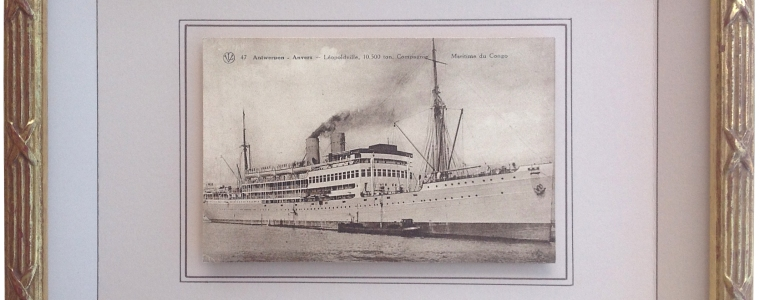 SS Leopoldville