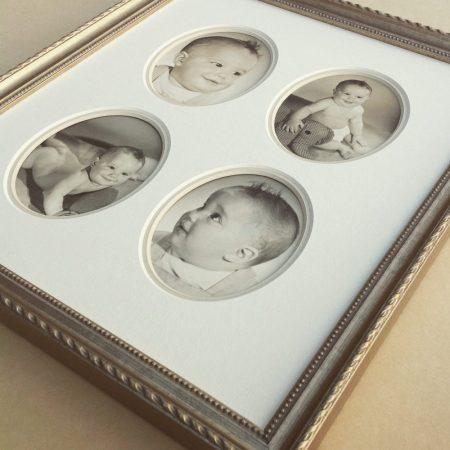 Vintage Baby Photos