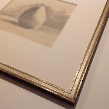 Closed Corner Drawing Frame