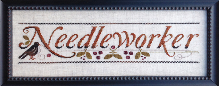 Cross Stitch and Needlepoint framing
