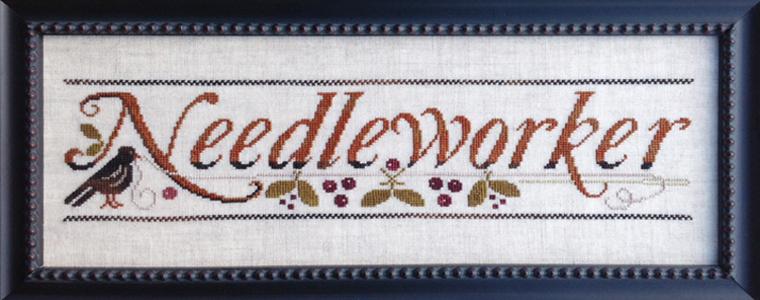 Cross Stitch and Needlepoint framing