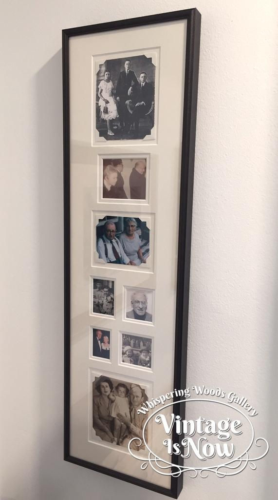 Custom FramedMemories Montage