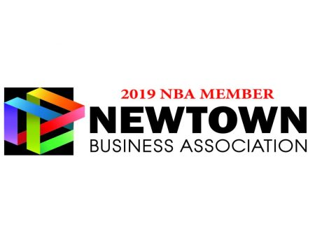 Newtown Business Association Logo
