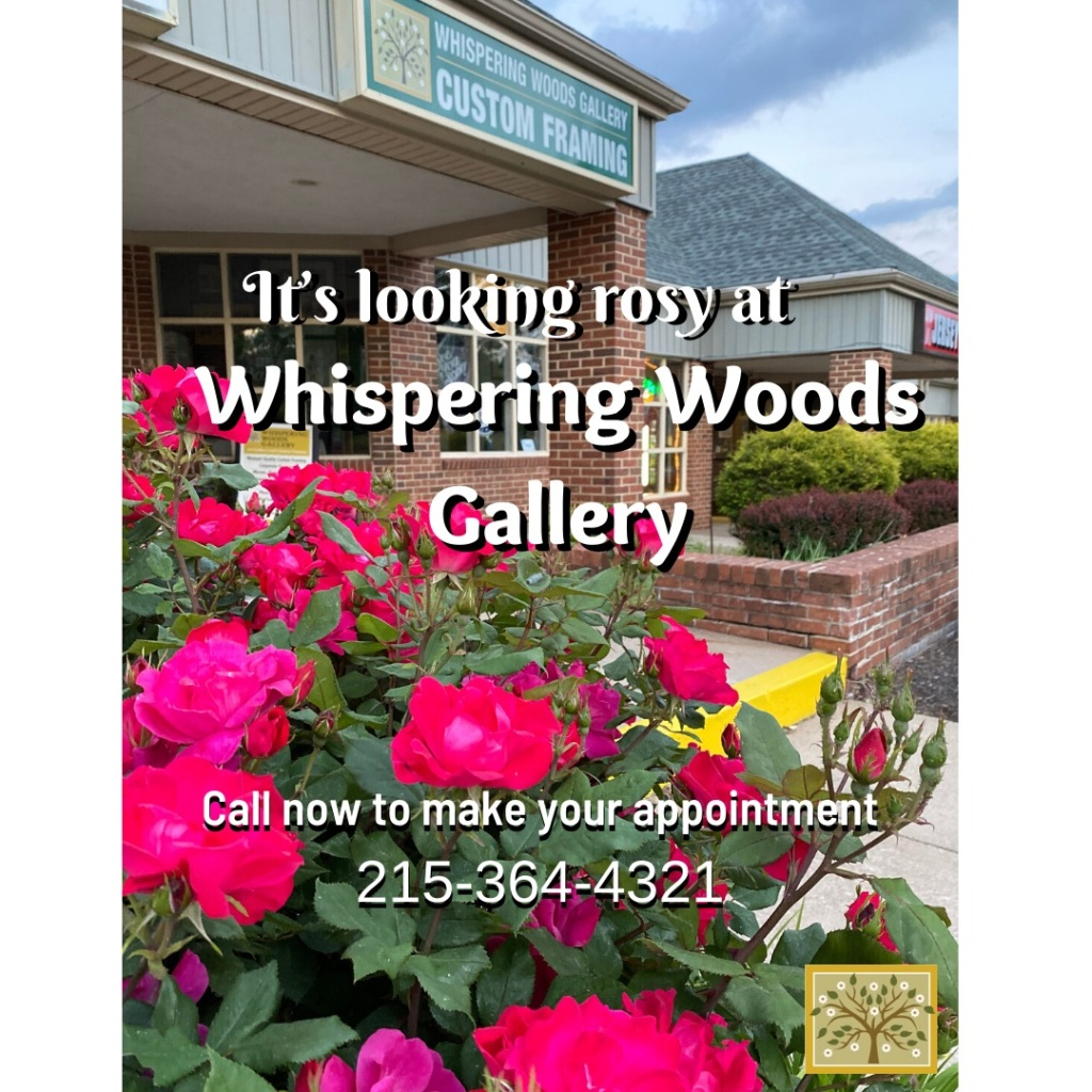 Whispering Woods Gallery